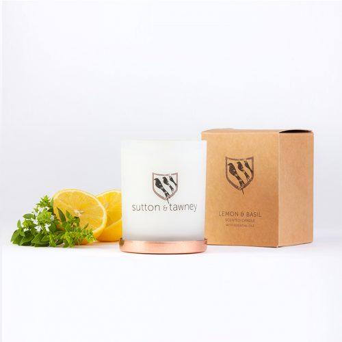 suttonandtawney - scented candles online