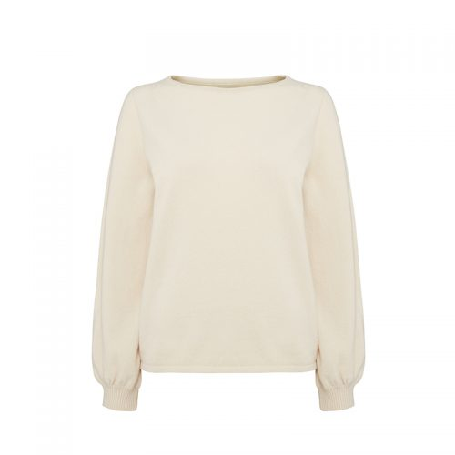 ladies cashmere jumpers
