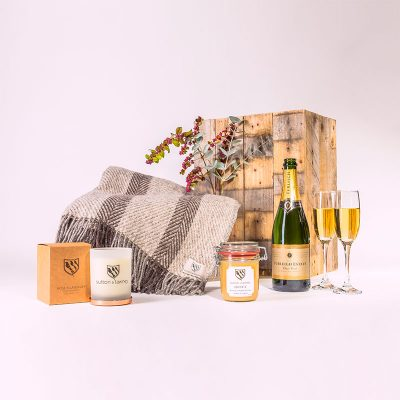 luxury gift hampers
